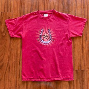 Vintage 2003 Dixie Chicks World Tour T-Shirt